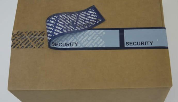 MELAKA SECURITY TAPE SUPPLIER